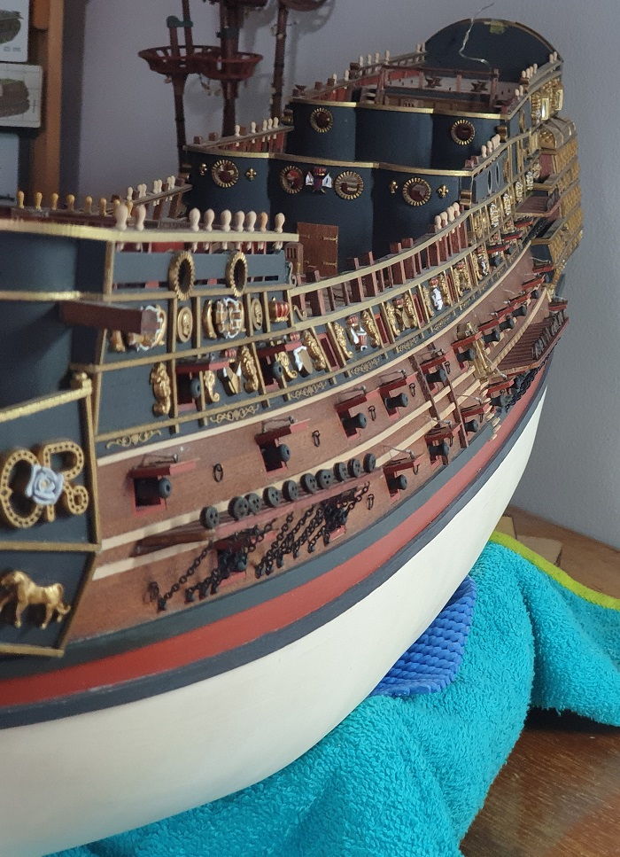 meninho's Sovereign of the Seas, Indienststellung 1638 - Seite 9 20210248