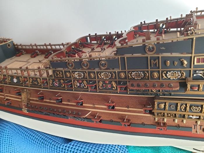 meninho's Sovereign of the Seas, Indienststellung 1638 - Seite 10 20210251