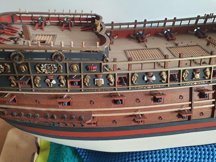 meninho's Sovereign of the Seas, Indienststellung 1638 - Seite 10 20210252