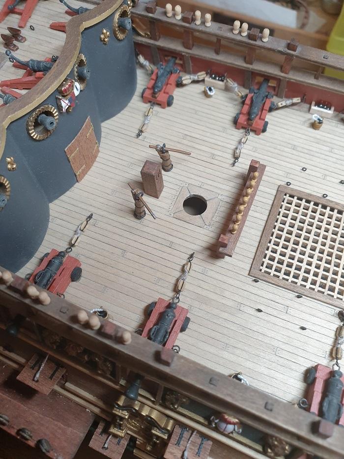 meninho's Sovereign of the Seas, Indienststellung 1638 - Seite 10 20210257