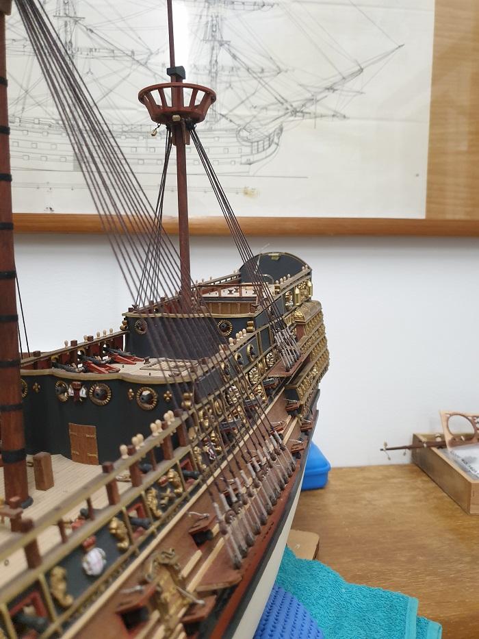 meninho's Sovereign of the Seas, Indienststellung 1638 - Seite 10 20210314