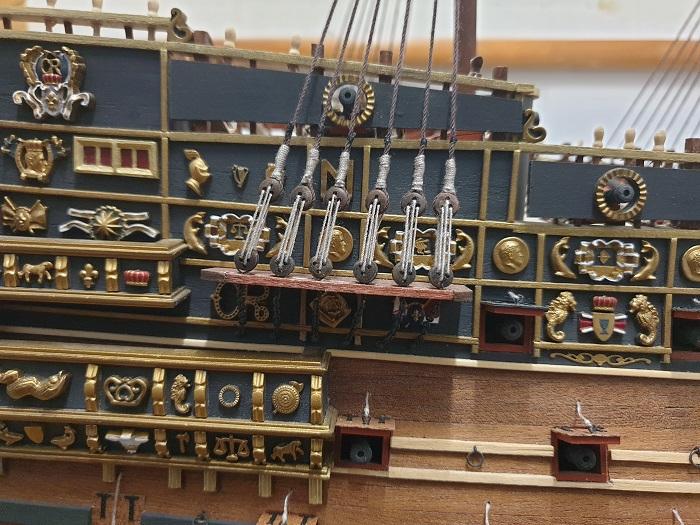 meninho's Sovereign of the Seas, Indienststellung 1638 - Seite 10 20210316