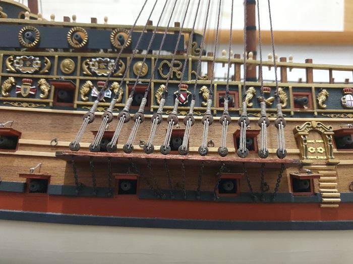 meninho's Sovereign of the Seas, Indienststellung 1638 - Seite 10 20210317