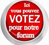 Votez ici pour améliorer, faire avancer, et voir grandir notre forum !