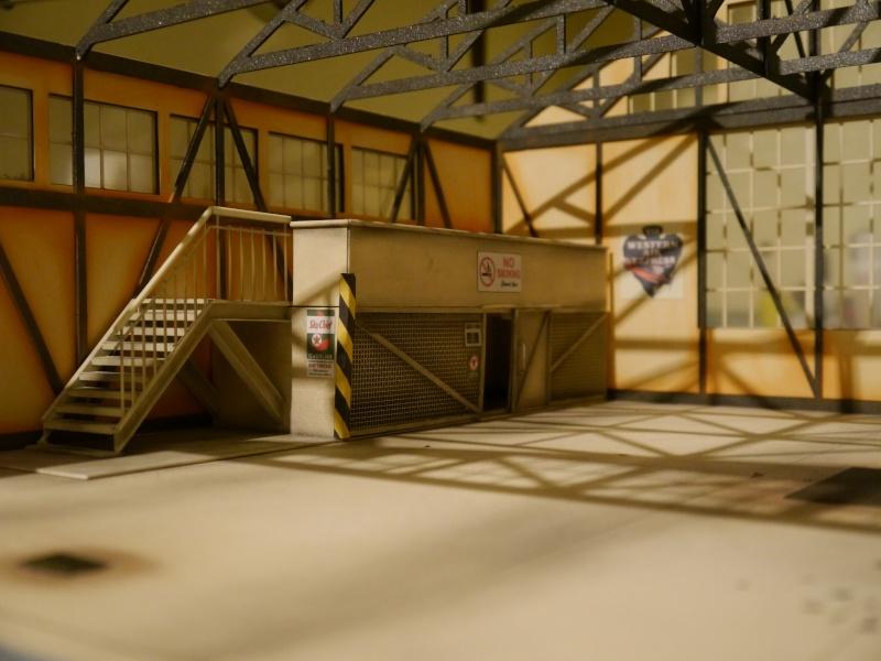 Flugzeughangar aus Karton - Seite 2 P1000060