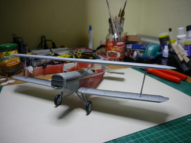 Flugzeughangar aus Karton - Seite 2 P1000064