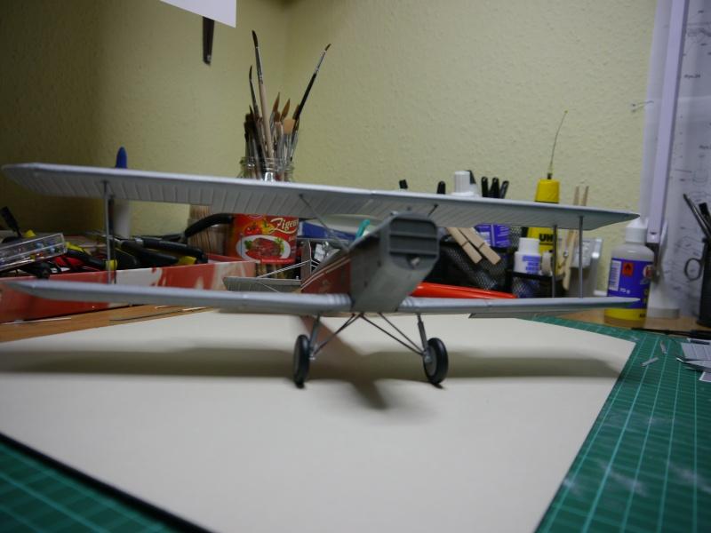 Flugzeughangar aus Karton - Seite 2 P1000065