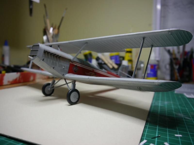 Flugzeughangar aus Karton - Seite 2 P1000066