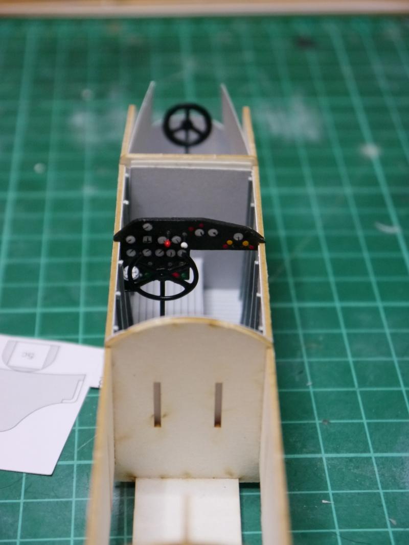 Tupolew MP-6 1:33 Modelik P1000113