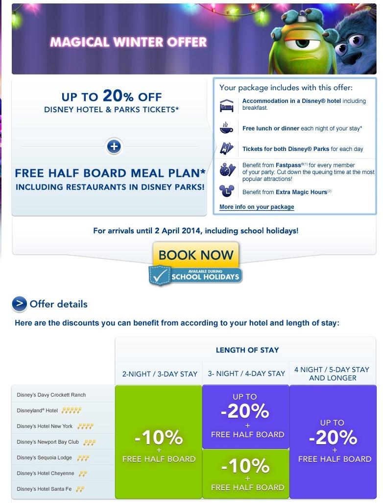 L'offre 40 jours magiques 2014? - Page 9 Captur14