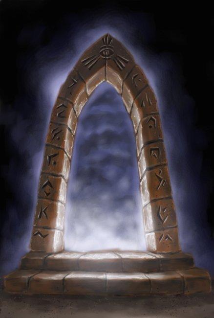 Eine Reise ins Ungewissene ( Bronn und Sharline) - Seite 5 Portal10