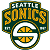 SEATTLE SUPERSONICS - THE LORD'S COMEBACK