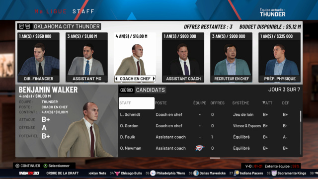 Intersaison 2021 Coach10