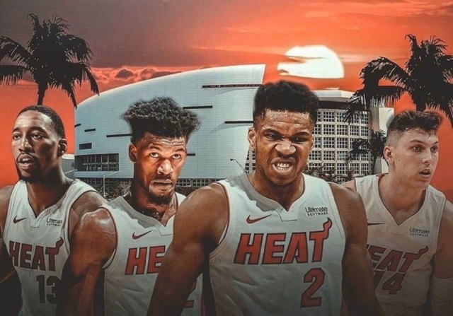 Intersaison 2021 Heat10