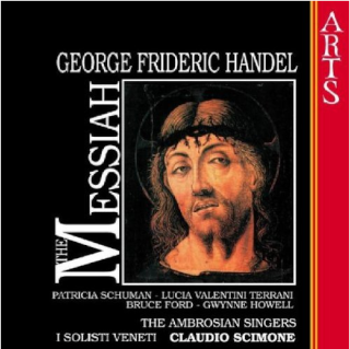Il Messia di Haendel Scherm30