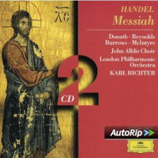 Il Messia di Haendel Scherm32