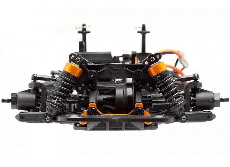 Bmw m3 Sprint 2 Sport HPI Hpi-sp12