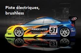 Forum voitures pistes électriques, brushless 1/10ème, 1/8ème, 1/5ème
