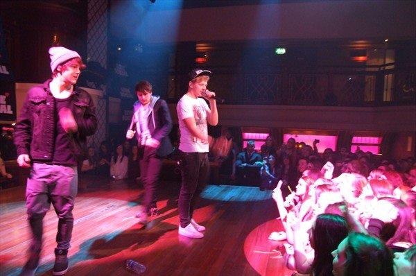 03.04.13 - Nottingham 2013