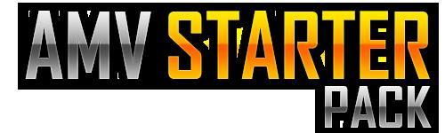 AMV Starter Pack's Tk78na10