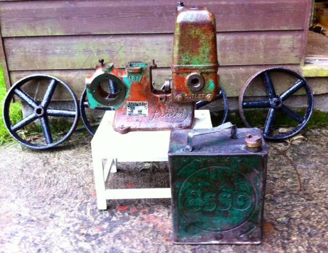 Lister Domestic Water Pump Photo_11