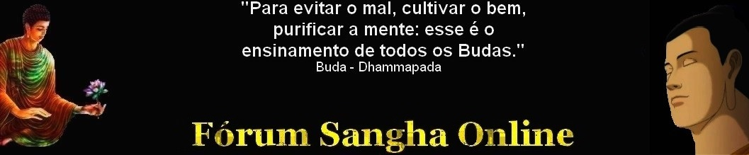 Budismo - Sangha Online