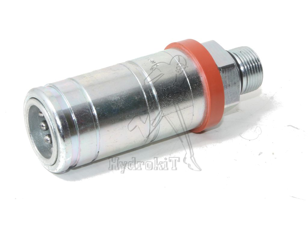 probleme hydraulique John Deere 6220  Valve10