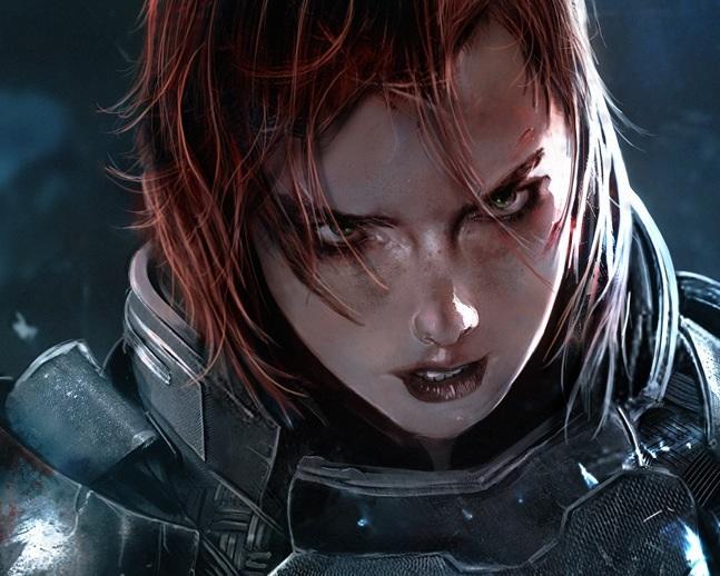 Mass Effect: Terminus Image12
