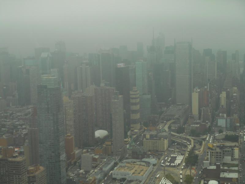 New York ! Dscn0515
