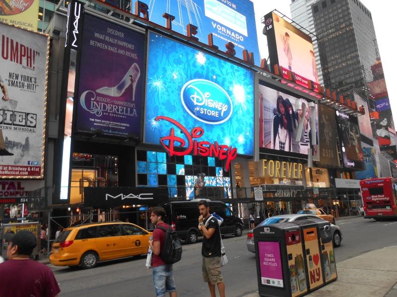 New York ! Dscn1012