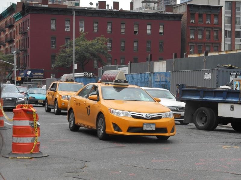 New York ! Dscn1013
