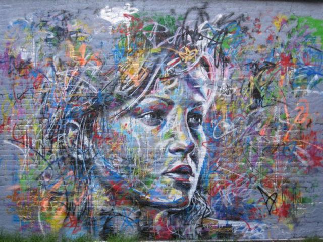 ' Artisti  e pittori da strada' - Pagina 3 Street10