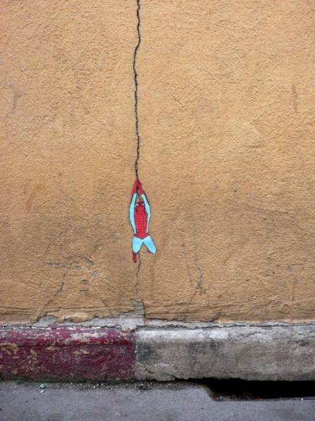 ' Artisti  e pittori da strada' - Pagina 3 Street11