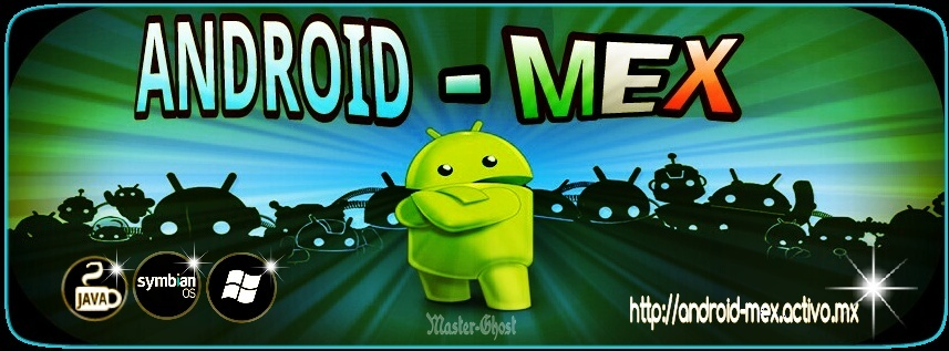 Android-MEX