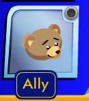 Amber's Bear Friends <3 Ally11