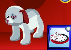 Pawsome Puppy PSI B410