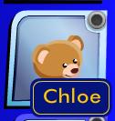 Amber's Bear Friends <3 Chloe10