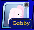 Amber's Bear Friends <3 Gabby10