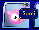 Amber's Bear Friends <3 Sami11