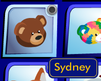 Amber's Bear Friends <3 Sydney11