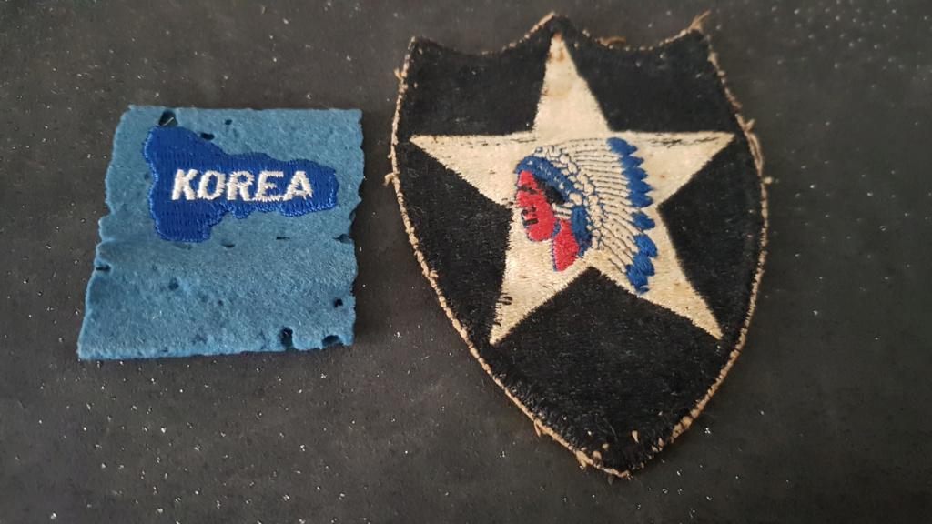 Récup de ce jour : Bataillon français en Corée 20200236
