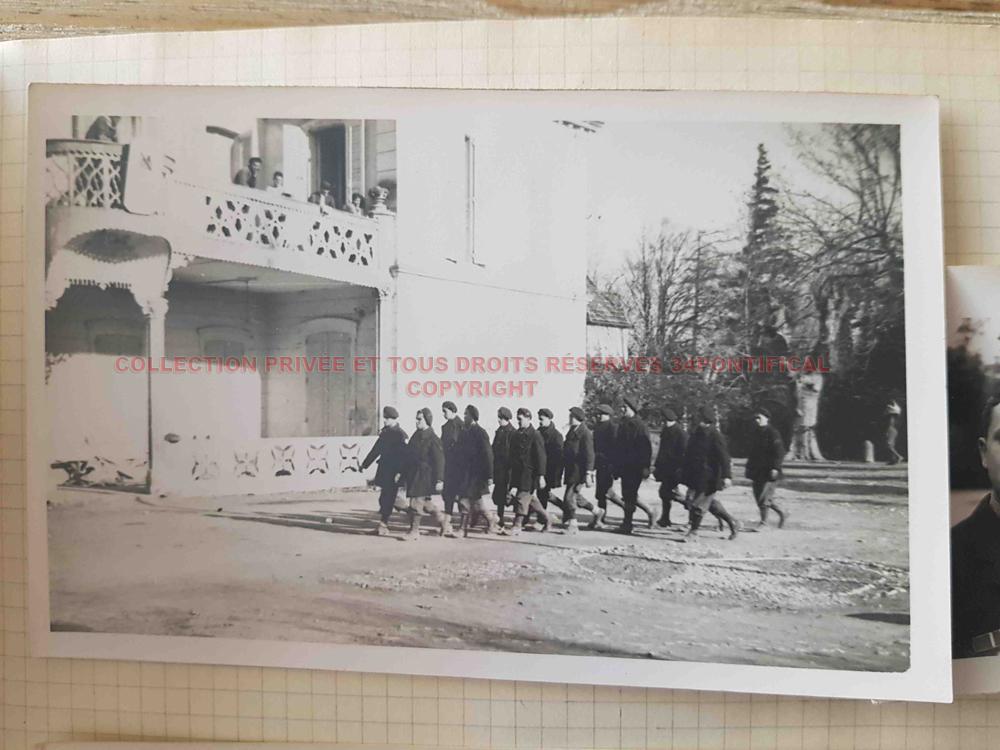 PÂQUES 1944 vécus par les CJF 20210415