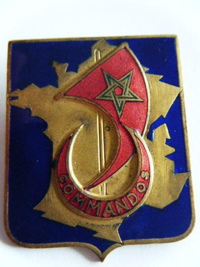 insigne commando nominatif à identifier Dscf9810