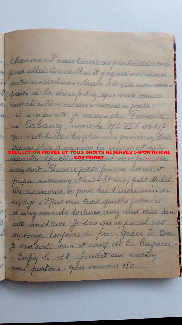 Après la défaite de juin 1940 : direction vers le Stalag Img_2253
