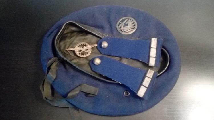 pattes d'epaule lt chasseur para 1946 Img_2273