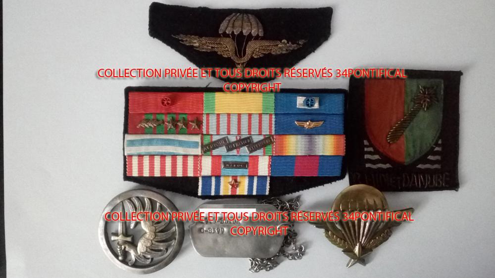 De ce matin : mon régiment de coeur !!!! Img_2349