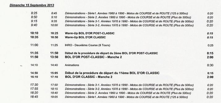Bol d'Or Classic 2013 Docu0610