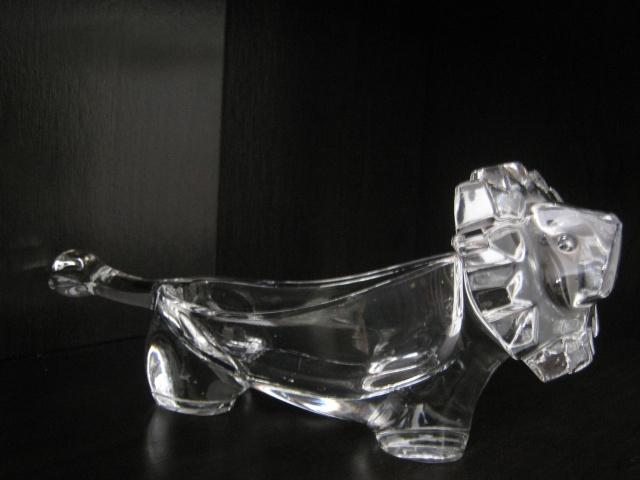 Sasaki (Japan) Glass_12