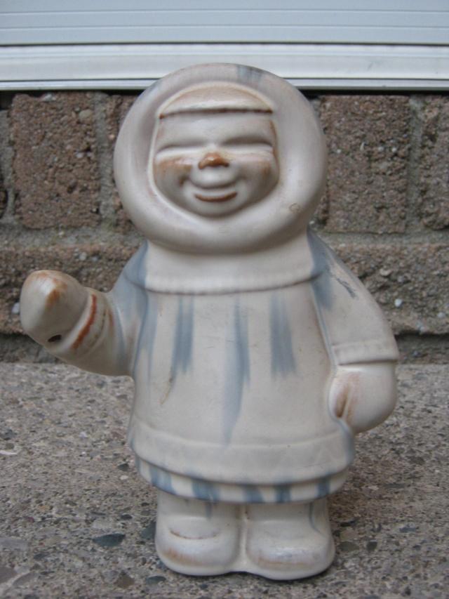 Huronia Pottery (Ontario, Canada) Potter65