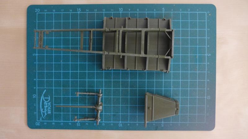 GAZ-MM von Zvezda P1000510